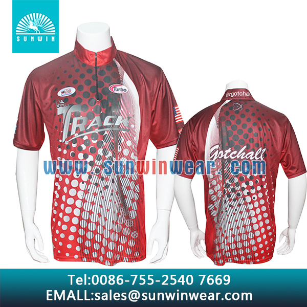 Popular sales dye sublimation qucik dry custom fishing for Tournament fishing shirts wholesale