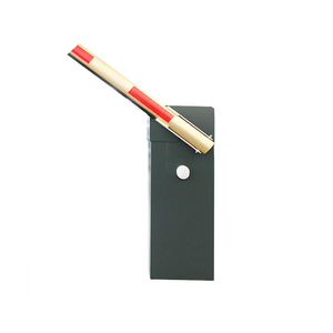 Barrier Gate Arm for Car Park Barrier Automatic Gate Barrier Boom With Max  6 Meters