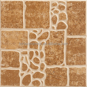Tonia 300x300 Rustic Ceramic Floor Tile Spanish Pebble