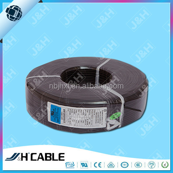 low volt UL 21099 hook up wire PE/RFPE cable UL certified