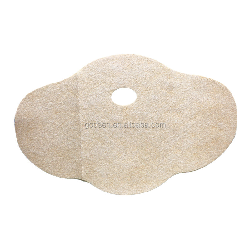 Healthy and safe Korean Slim Abdomen Diet Patch