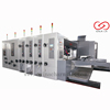 GIGA LX-308N Corrugated Box Carton Packing Machine