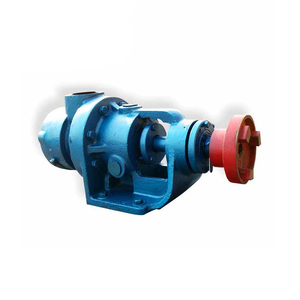 High Temperature Chemical Pump, High Temperature Chemical