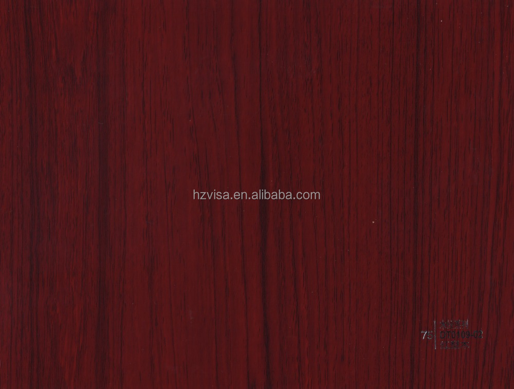 building construction wood grain PVC membranes