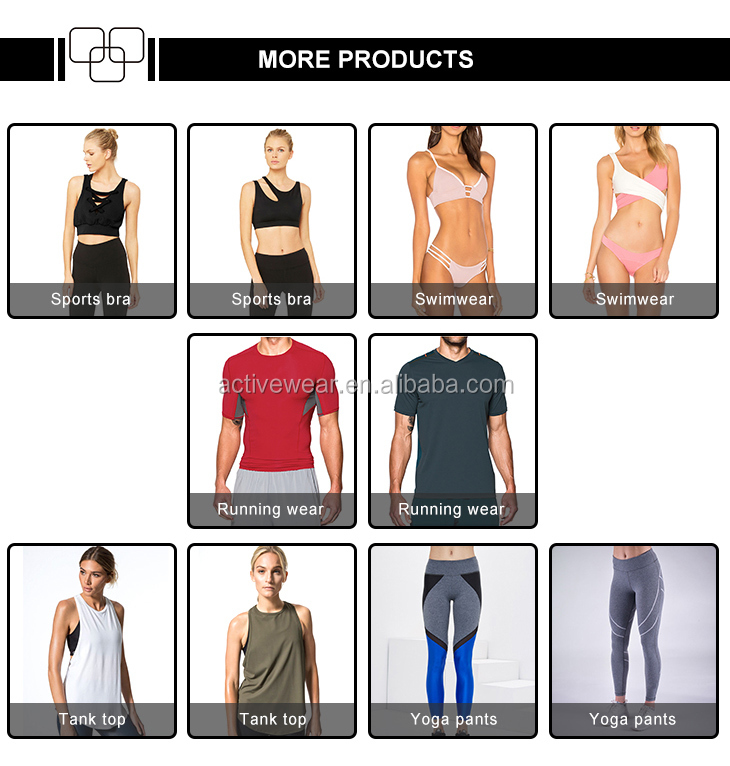 d9f20a005d (OEM/ODM Factory)Wholesale Private Label Fitness Wear High Quality Sex  Photo Gym