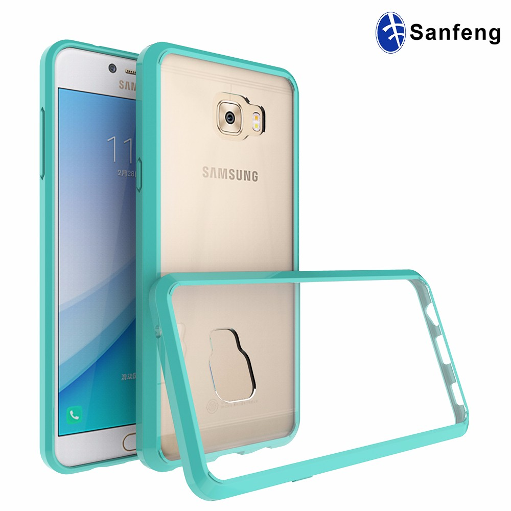 buy online 4c62b fc469 For Samsung Galaxy C7 Pro Clear Mobile Phone Back Cover Case For Samsung  Galaxy C7 Pro - Buy Case For Samsung Galaxy C7 Pro,Back Cover Case For  Galaxy ...