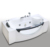 Wholesale High Quality best quality China Angus Massage Bathtub For 2 Person