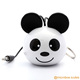 Portable Mini Cartoon Design Box Speaker Sound System Speaker Box for Christmas Gifts