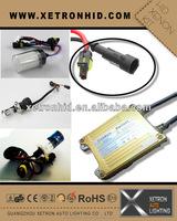 HID Xenon electronic ballast kit xenon HID light Glorious Brand car headlamp