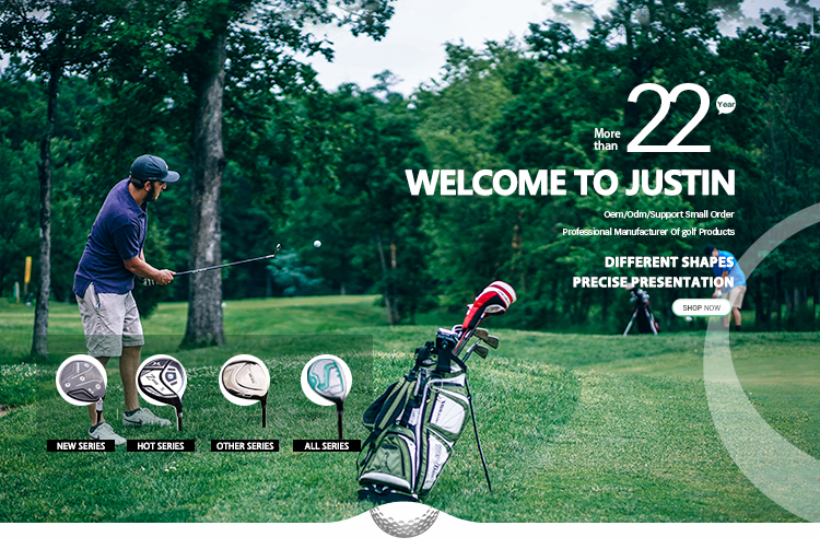 Aluminum Golf Club Driver and Hot Sale Golf Driver