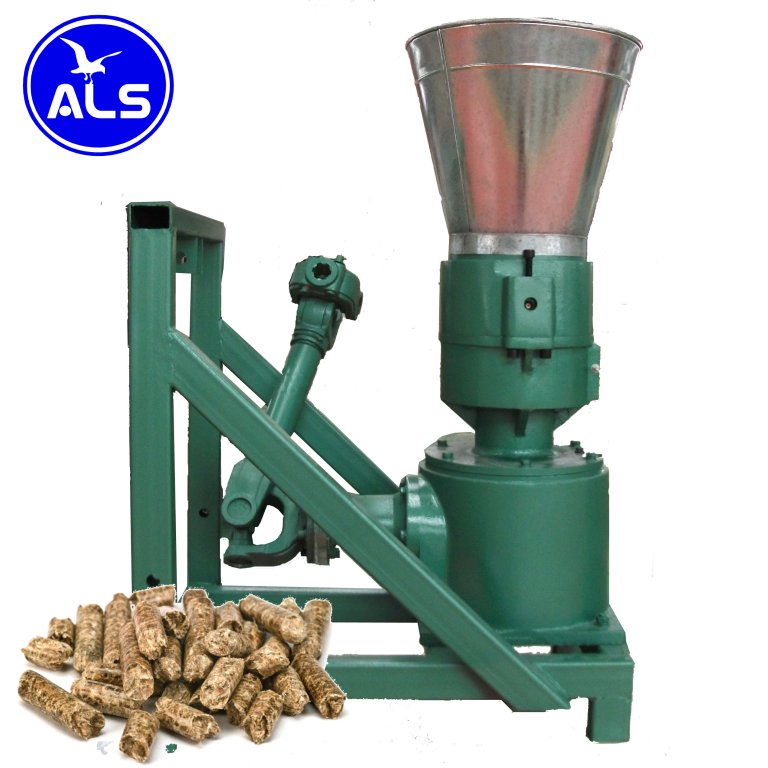 <strong>PELLET</strong> MILL PTO FACTORY PRICE FREE SHIPPING PTO press <strong>Pellets</strong> wood