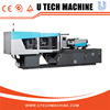 Automatic plastic injection moulding machine/making machine
