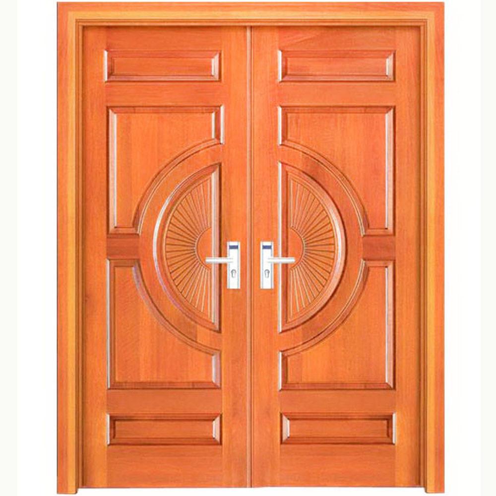 Wooden Door Frames Designs India Interior Wood Door For Sale - Buy ...