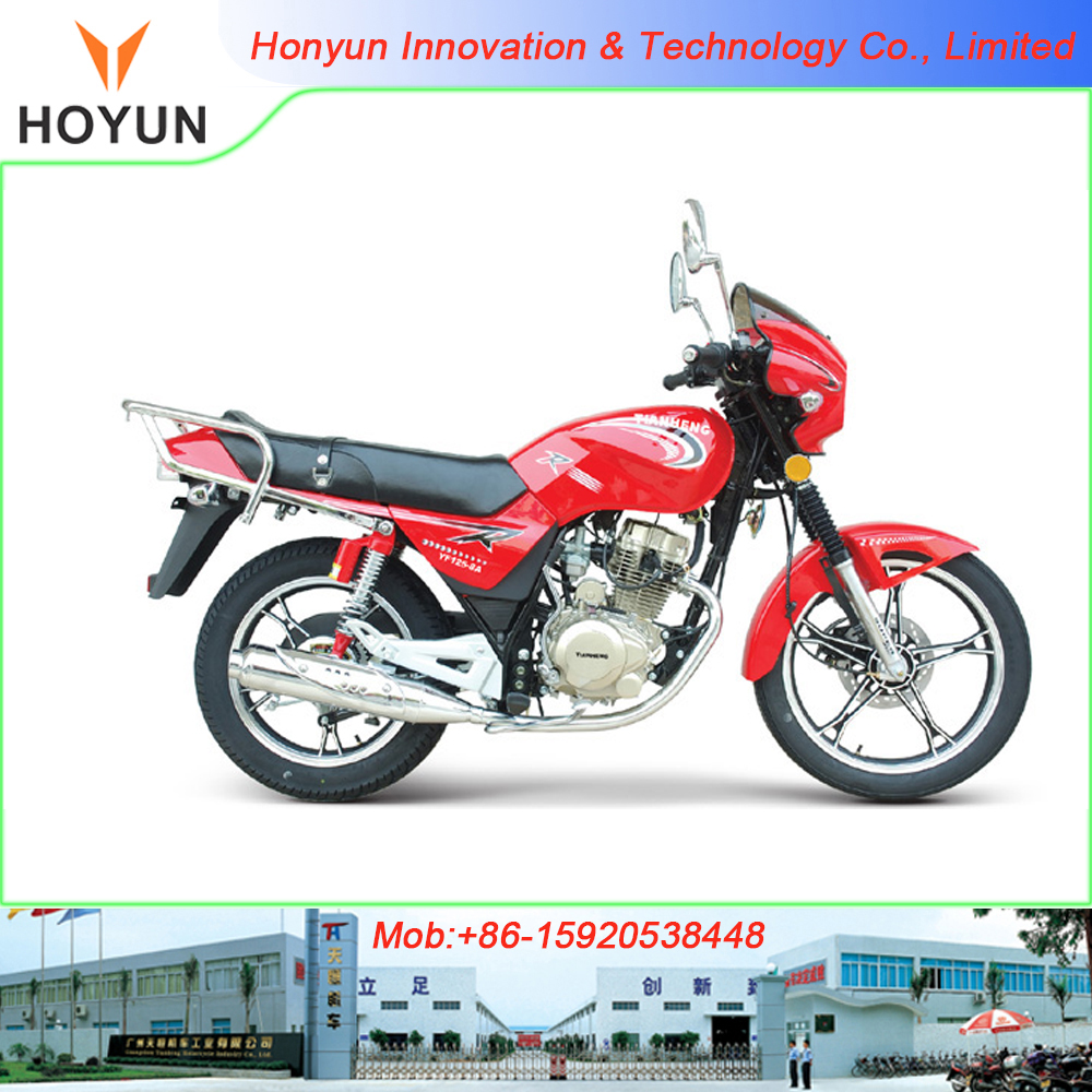 Hot sale in South America PEGASUS Lifan Zongshen Loncin Shineray Haojin AVA GS GS125 TH125-GS K stickers motorcycles