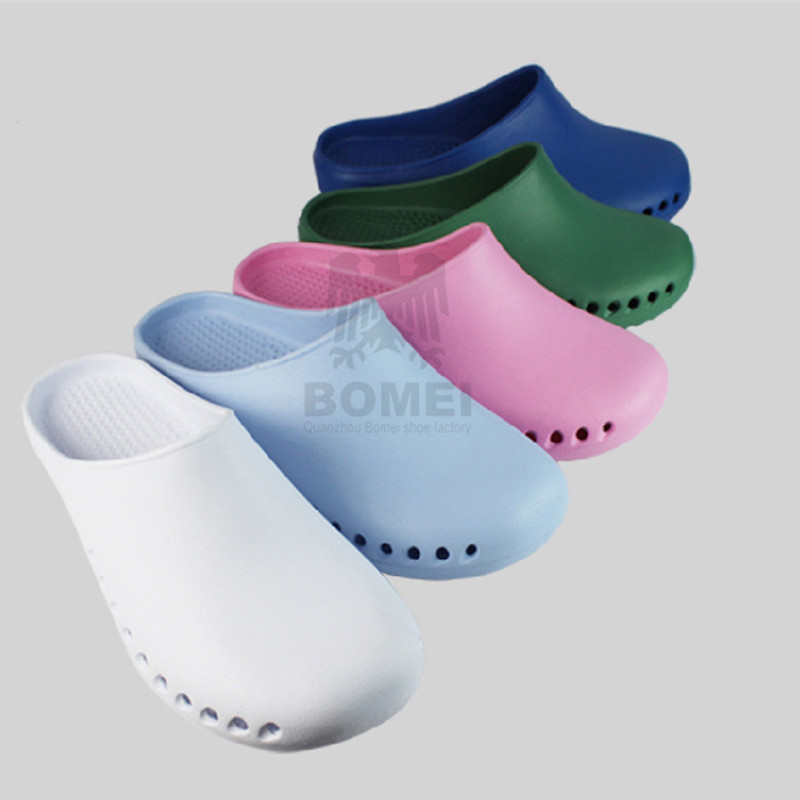 Best quality operating room medical shoes for men and women