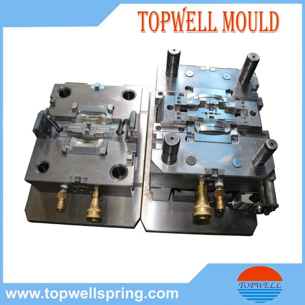 China factory plastic injection molding service for for Chinese electric motor manufacturers