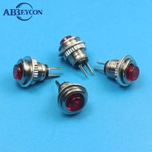 push button disjunctor Food waste disposer air switch push button switch 250v hot push button switch with lamp