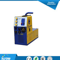 Plastic Stable performance mma\/tig welding machine made in china