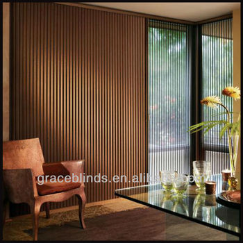 Vertical Blinds For Common Sized Sliding Doors 89mm