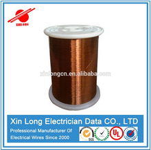 China Leading Supplier Heat Resistant Class220 Triple Insulated Aluminium Winding Wire