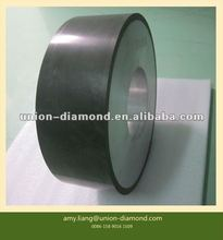 Centreless diamond wheel used for hard materials