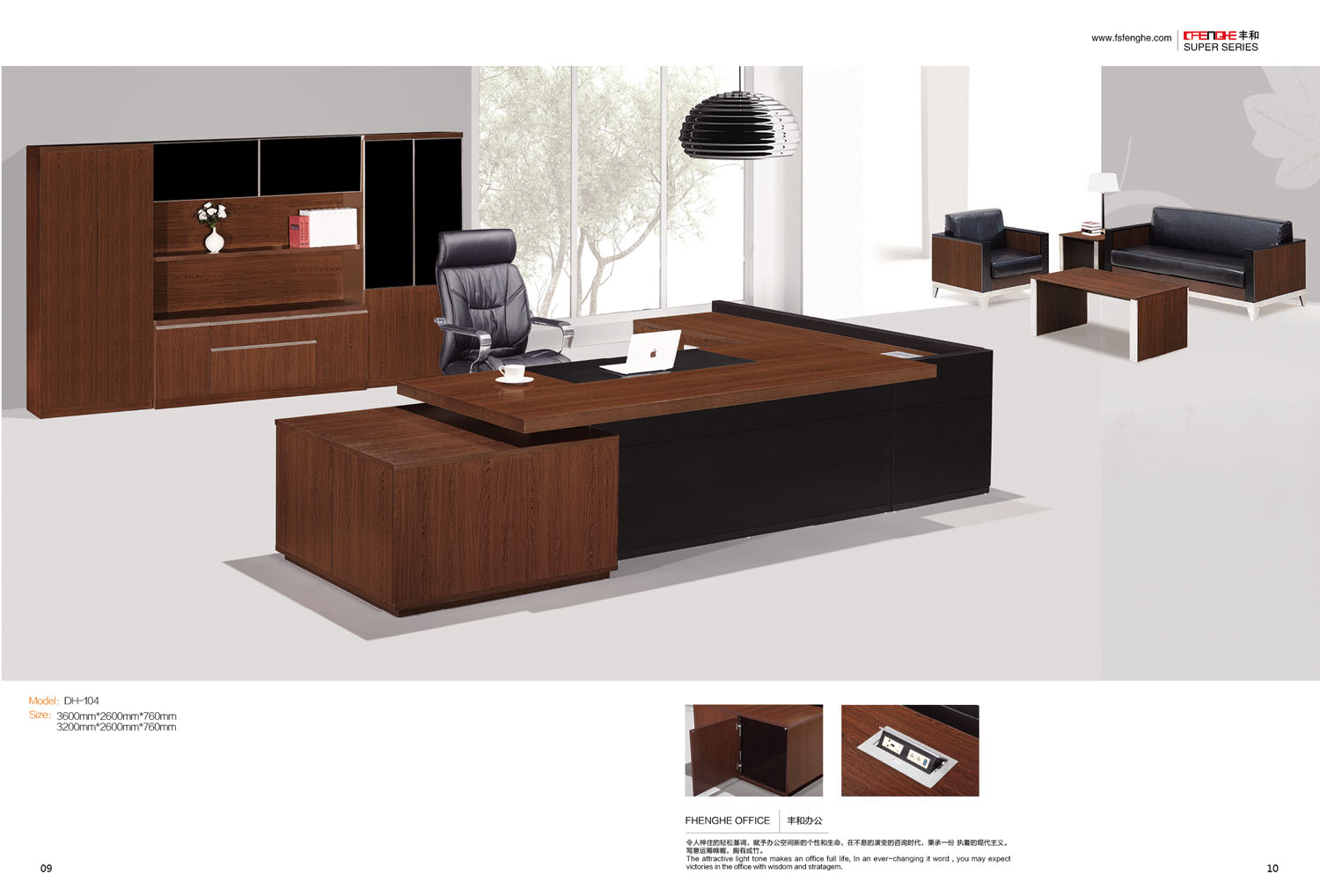 Executive desk office furniture - Office Table Price Modern Executive Desk Office Table Design