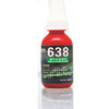 638 Anaerobic Thread Locker 10g Nut Bolt glue Stud Screw Glue Adhesive Like Loctitea glue