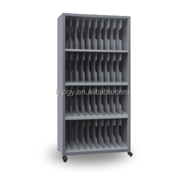Office Furniture Factory Direct Stainless Metal Steel Ironing Board Storage File Cabinet Design