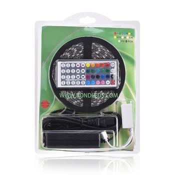 3m Tape 5050 Rgb Led Strip 60ledsm Led Strip Battery Powered Led