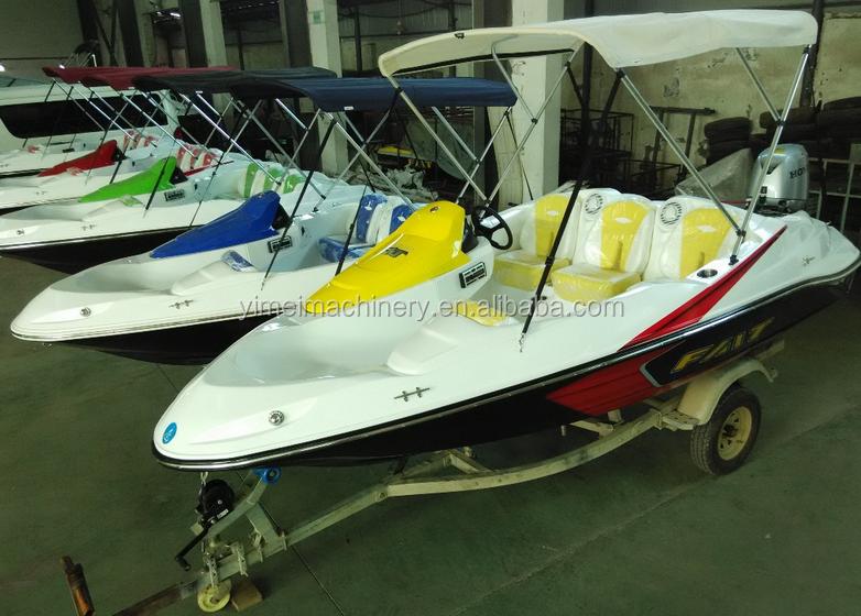Inboard Engine Speed Jet Motor Power Boat For Sale Buy