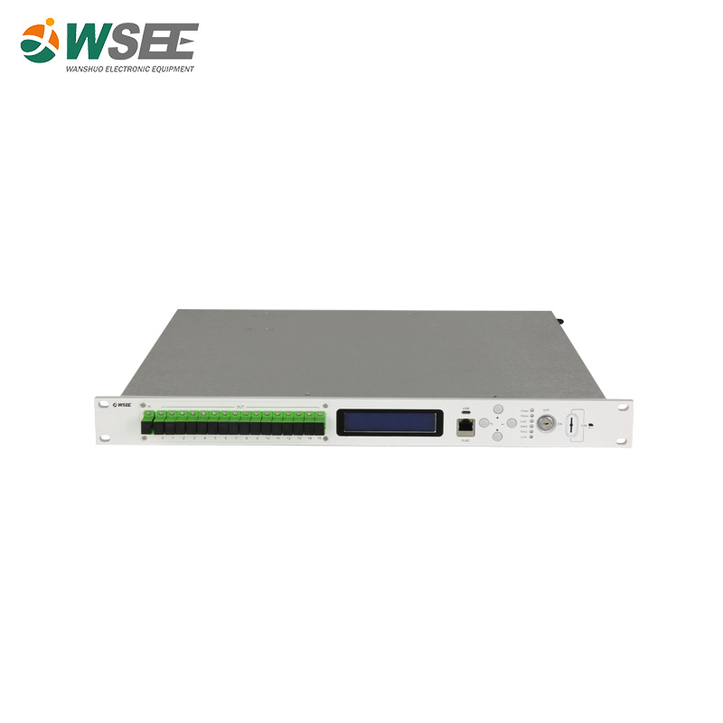1550 erbium doped fiber amplifier optical edfa amplifier