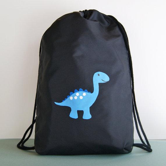 Cute 201d Nylon Drawstring Bags / Backpacks For Kids - Buy Cute ...