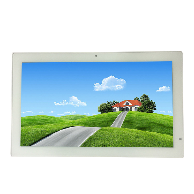 "21.5 ""LCD Digital Photo Frame/Elettronica Foto Display/Video MP3 Media Player con Telecomando/SD Card"