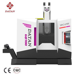 [ DATAN ] Fortune Top500 Suppliers fanuc system 3 axis cnc vmc