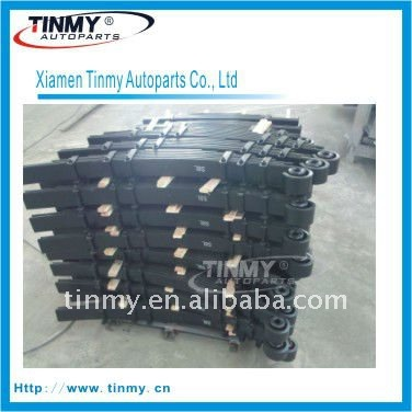 High quality Leaf springs for truck
