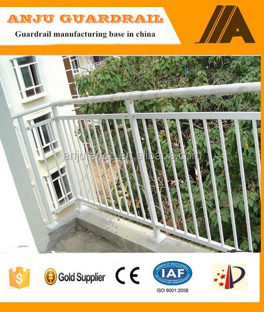 Yt 013 balkon zaun design veranda zäune design (schmiedeeisernen ...