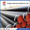 pre galvanized BS a312 s31254 seamless steel pipe