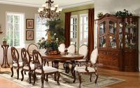 reproduction antique dining room