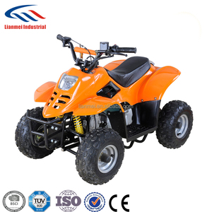 Made in China 90cc Loncin Engine Racing ATV for Kids with CE