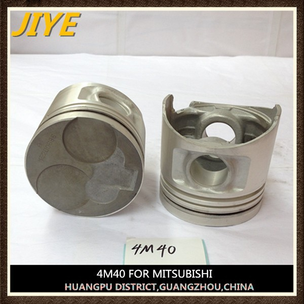8M20 Piston with Alfin and DIA146mm ME161112