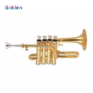 Professional high quality Bb Piccolo Trumpet