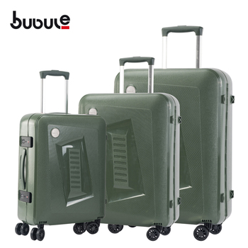 Bubule Latest Airport Travel Design School Travel Trolley Luggage ...