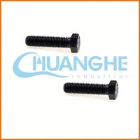 High Tensile Fastener nut and bolt, rail clamp/bolt clips