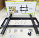 "TV bracket for 32"" to 60"" 32 to 60 inch LCD TV wall mount"