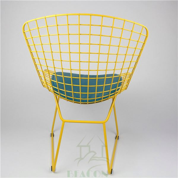 Prezzo a buon mercato dinning replica bertoia wire chair for Sedie a buon prezzo