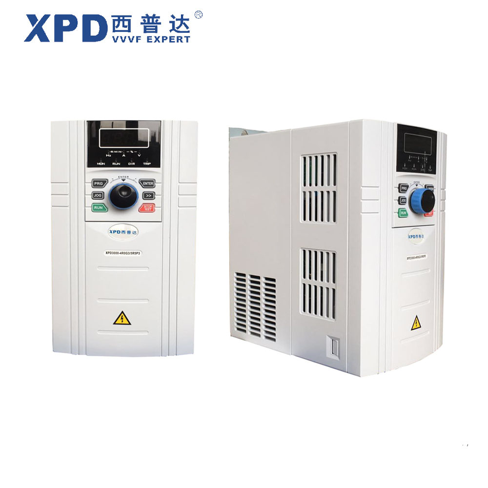 Low voltage 220v vvvf drive 0.7kw to 7.5kw