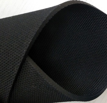 new product wear protection wear resistant rubber truck bed liner rubber sheet