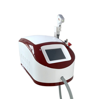 2019 Hot Products Portable 808 Diodo Laser Hair Removal Machine Permanent Hair Removal By Laser