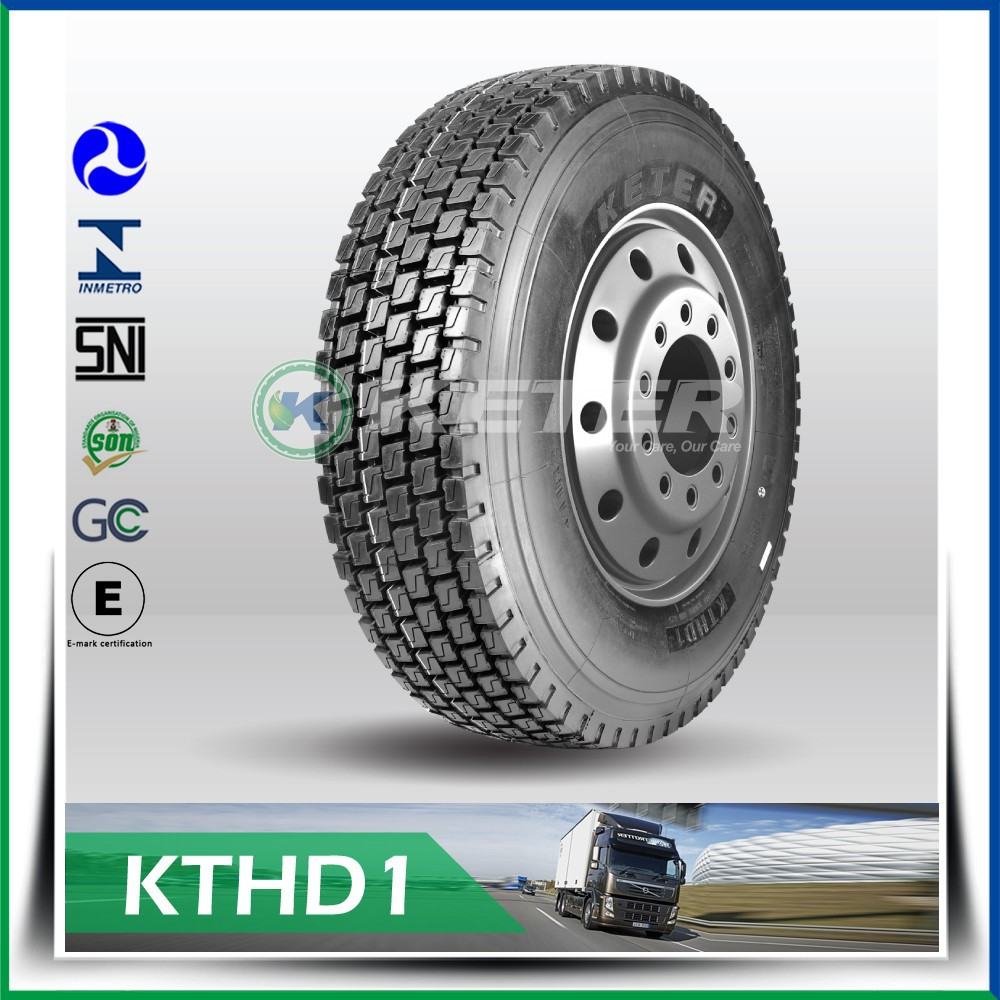 Supply Excellent Truck Tire big truck tires 22.5 off road tires for trucks