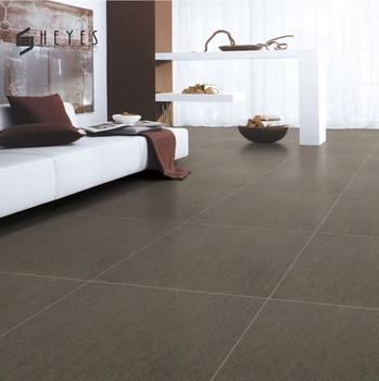 Foshan Dark Grey Ceramic Floor Rustic